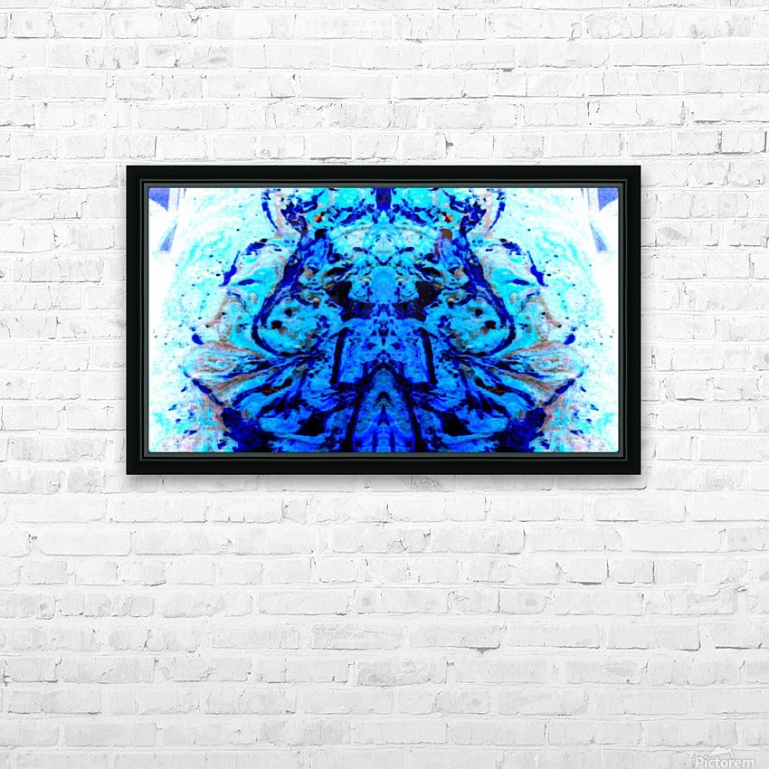 1546578950643 HD Sublimation Metal print with Decorating Float Frame (BOX)