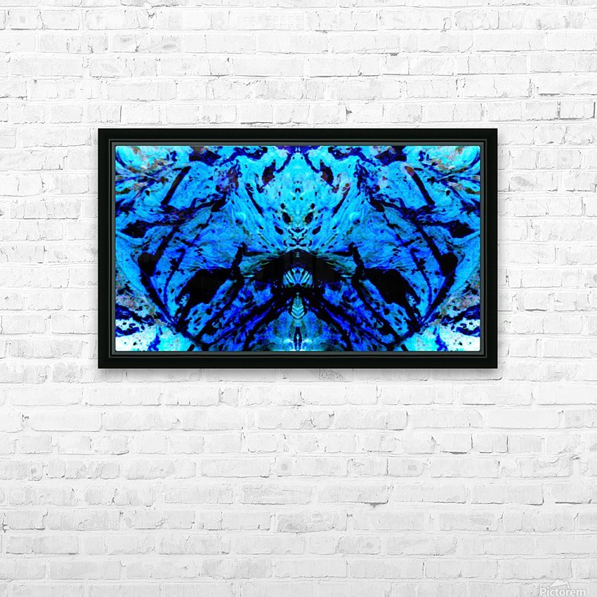 1546578800640 HD Sublimation Metal print with Decorating Float Frame (BOX)