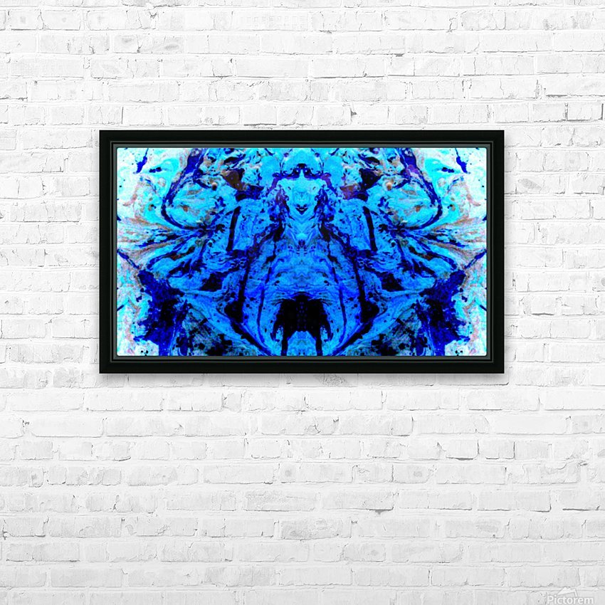 1546578958071 HD Sublimation Metal print with Decorating Float Frame (BOX)