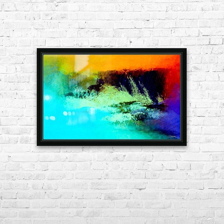 79D45EF2 D4C2 41E3 99F2 D103655F38D3 HD Sublimation Metal print with Decorating Float Frame (BOX)