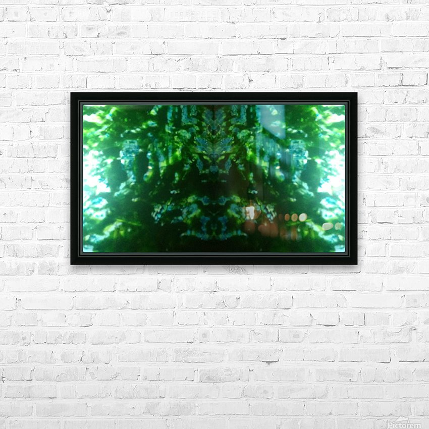 1547171131936 HD Sublimation Metal print with Decorating Float Frame (BOX)