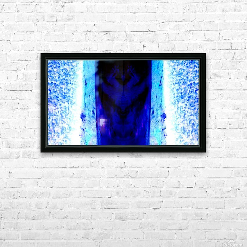1547145923954 HD Sublimation Metal print with Decorating Float Frame (BOX)