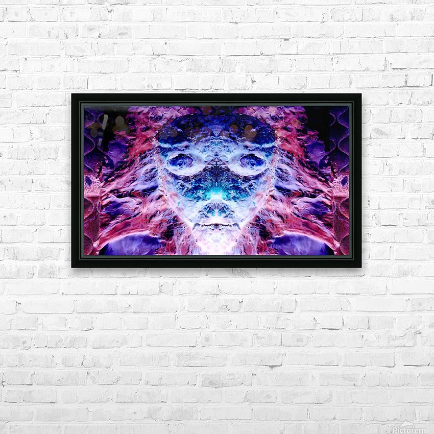 1547212802945 HD Sublimation Metal print with Decorating Float Frame (BOX)