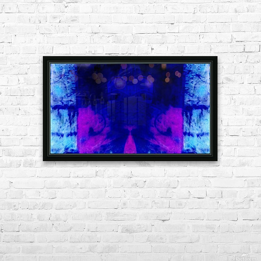 1547145339876 HD Sublimation Metal print with Decorating Float Frame (BOX)