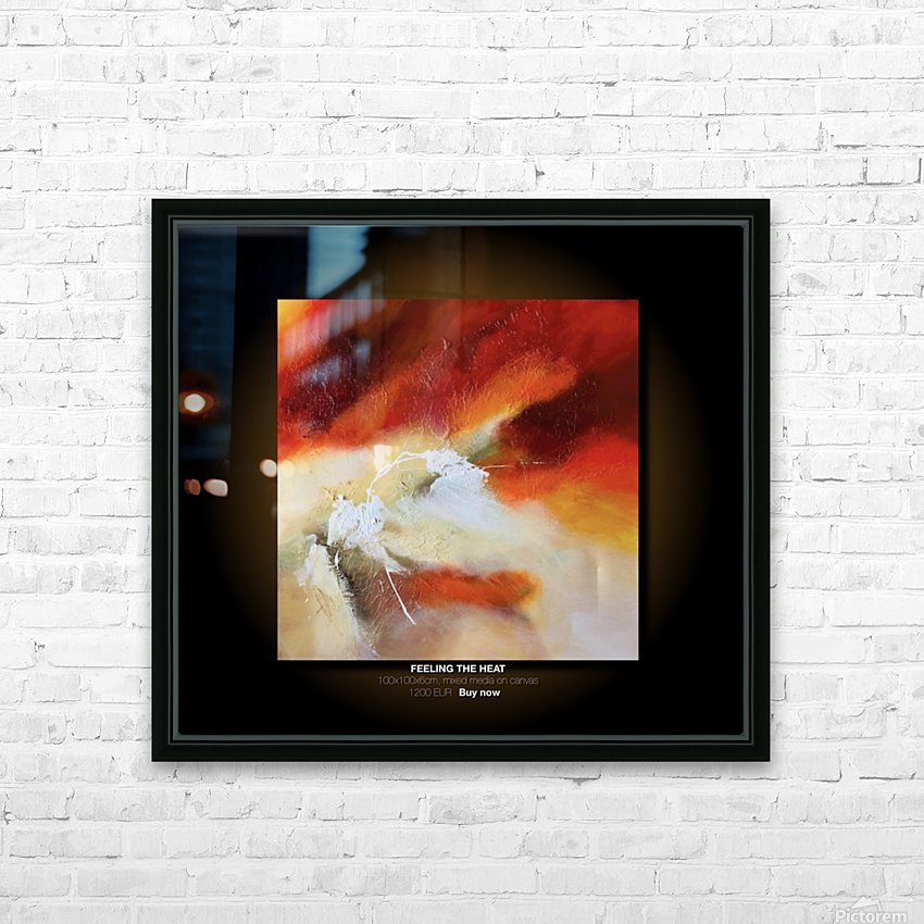 Screenshot 2018 12 15 at 21.59.11 HD Sublimation Metal print with Decorating Float Frame (BOX)