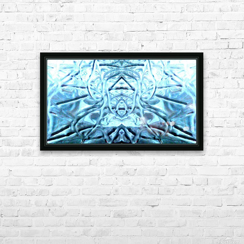 1550718946925 HD Sublimation Metal print with Decorating Float Frame (BOX)