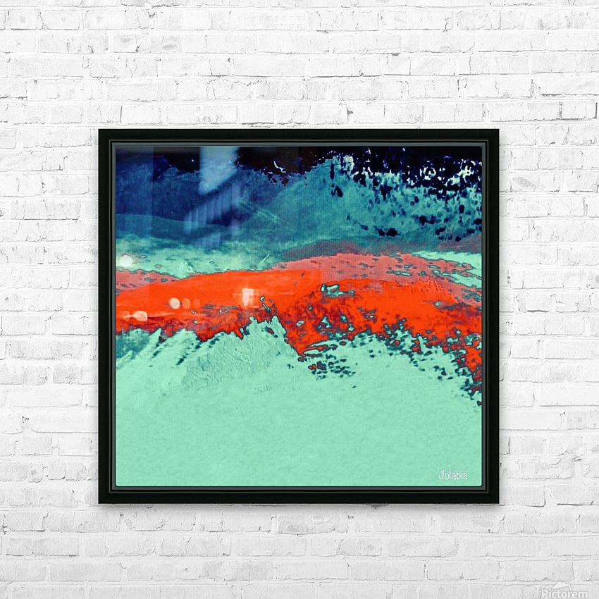 4EE03DEE 3CA3 4D53 8F88 3309965CBFE2 HD Sublimation Metal print with Decorating Float Frame (BOX)
