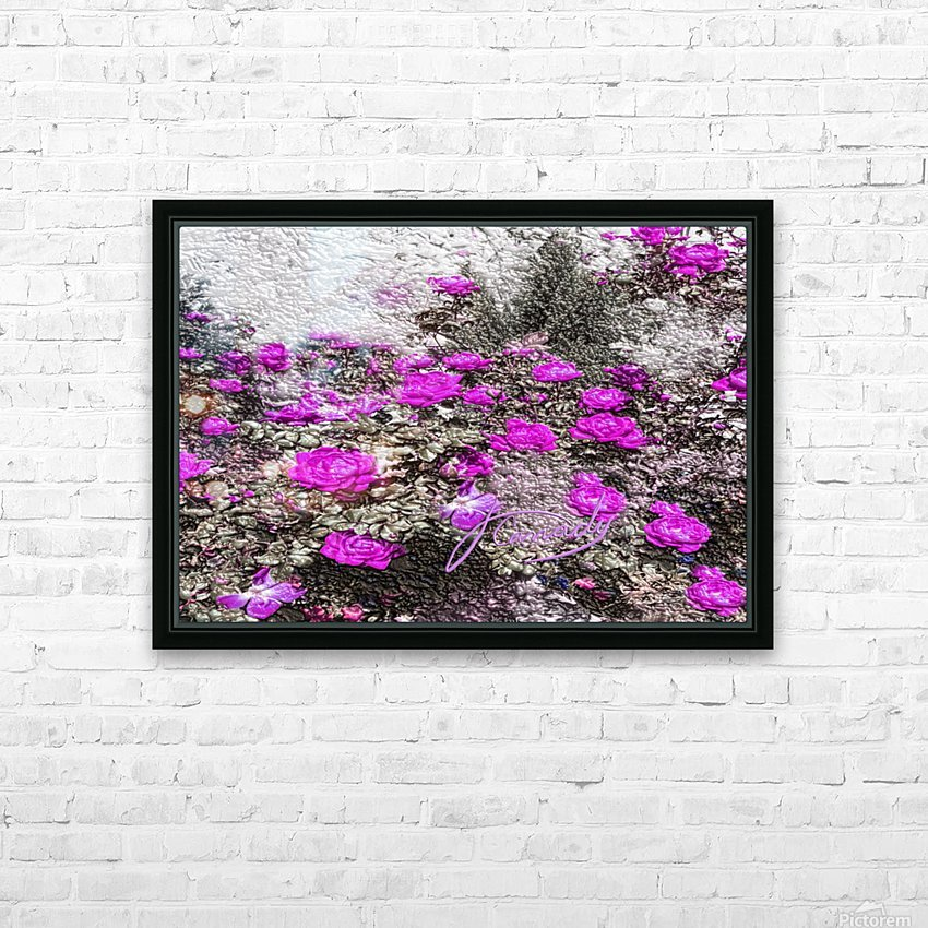 0A3BE684 B131 400F 8063 959D04AF31A7 HD Sublimation Metal print with Decorating Float Frame (BOX)