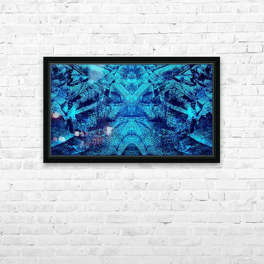 1548797847505 HD Sublimation Metal print with Decorating Float Frame (BOX)