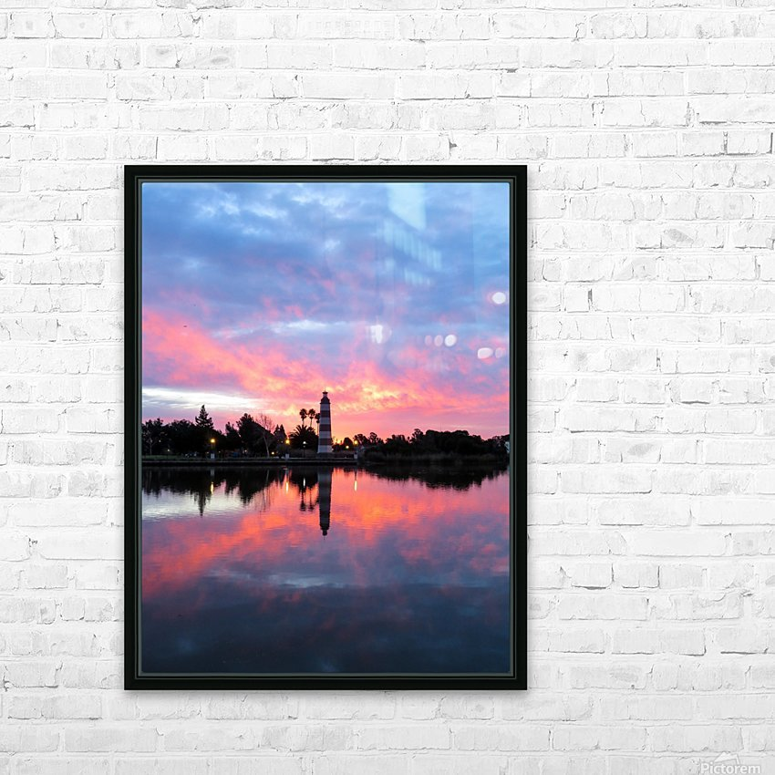 20190212 IMG_3242 3 HD Sublimation Metal print with Decorating Float Frame (BOX)