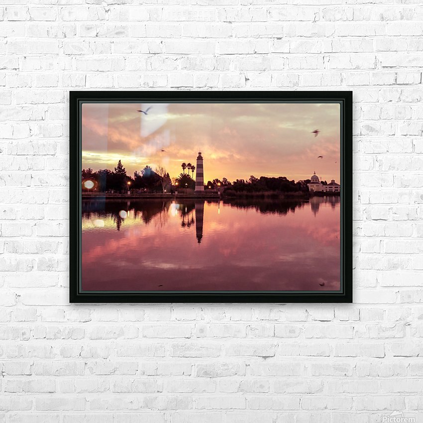 20190212 IMG_3260 2 HD Sublimation Metal print with Decorating Float Frame (BOX)