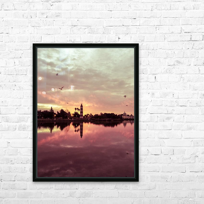 20190212 IMG_3260 HD Sublimation Metal print with Decorating Float Frame (BOX)