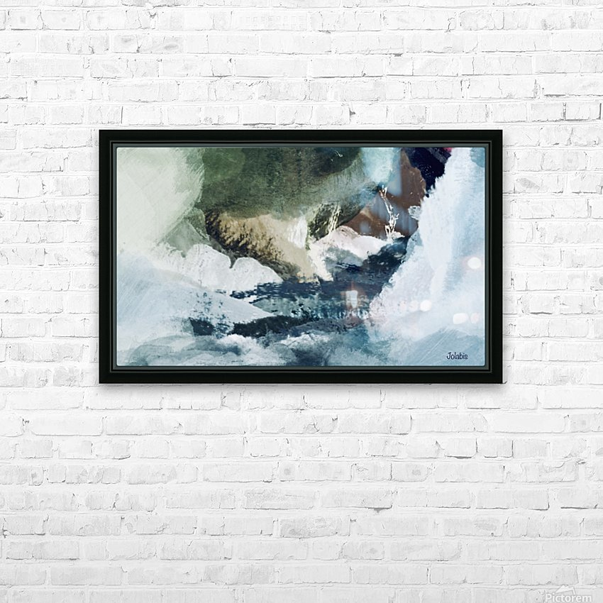 50242300 9F96 47D3 AEE9 7CA7C4D6B9C3 HD Sublimation Metal print with Decorating Float Frame (BOX)