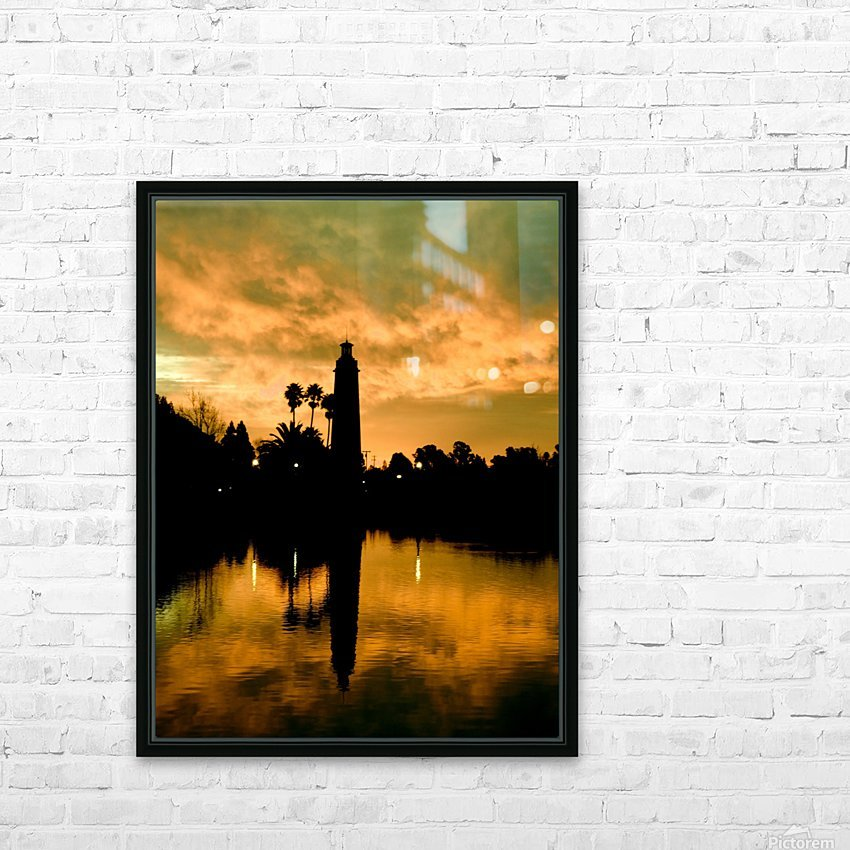 20190212 IMG_3233 HD Sublimation Metal print with Decorating Float Frame (BOX)