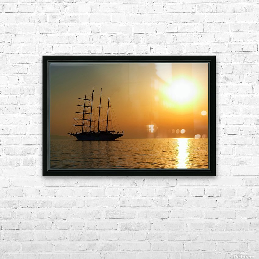 1 IMG_1760 HD Sublimation Metal print with Decorating Float Frame (BOX)