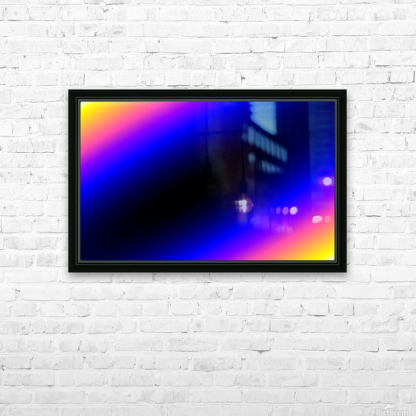 New Popular Beautiful Patterns Cool Design Best Abstract Art (5) HD Sublimation Metal print with Decorating Float Frame (BOX)