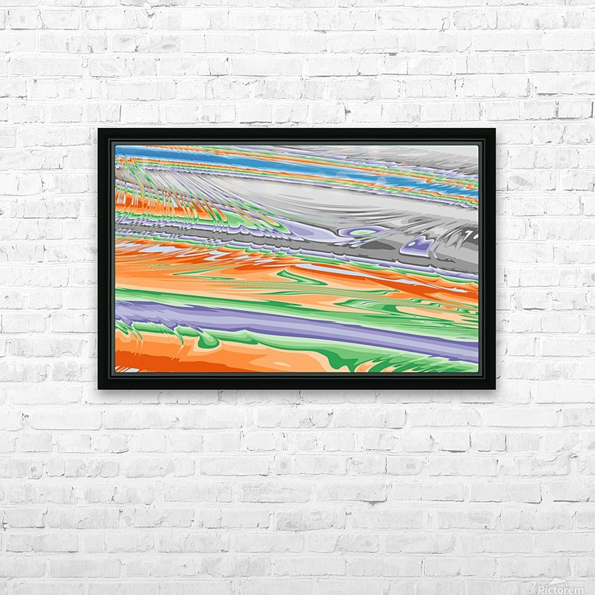New Popular Beautiful Patterns Cool Design Best Abstract Art (83) HD Sublimation Metal print with Decorating Float Frame (BOX)