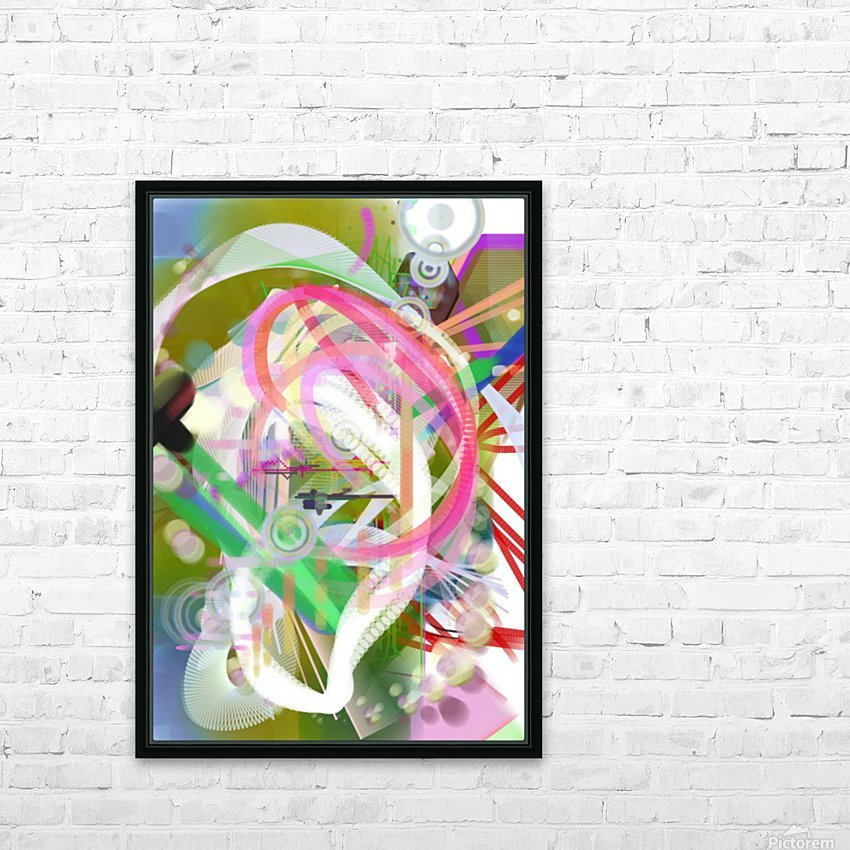 New Popular Beautiful Patterns Cool Design Best Abstract Art (3)_1557269361.91 HD Sublimation Metal print with Decorating Float Frame (BOX)