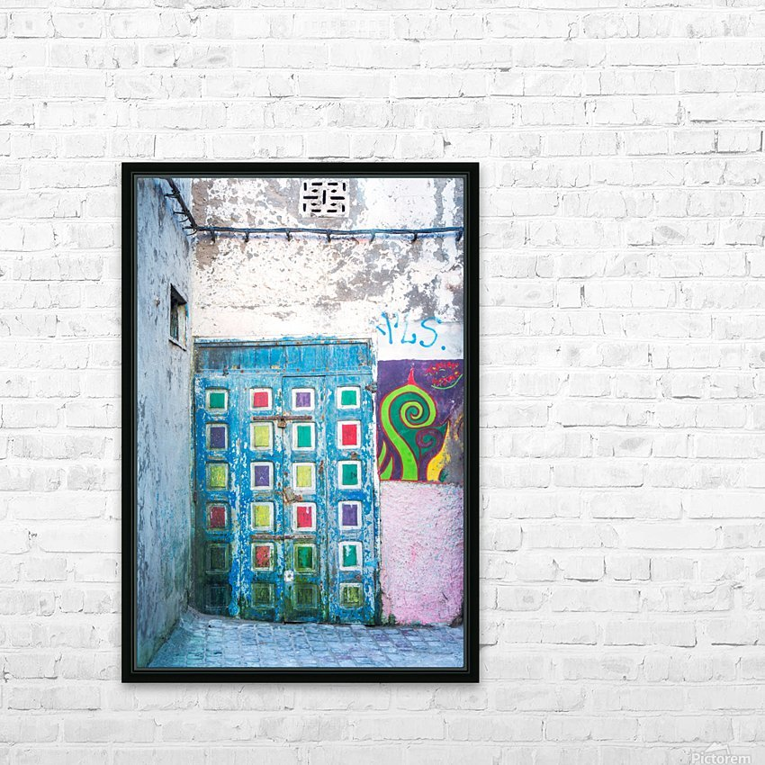 _B7B5304_1559848825.6991 HD Sublimation Metal print with Decorating Float Frame (BOX)