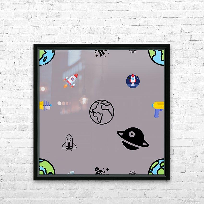 Space (5)_1560183087.2915 HD sublimation métal imprimé avec décoration flotteur cadre (boîte)