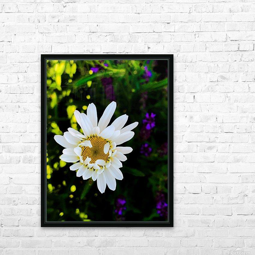 Grâce of love  HD sublimation métal imprimé avec décoration flotteur cadre (boîte)