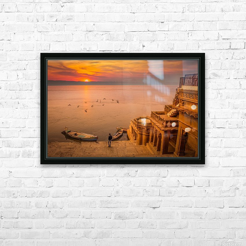 _DSC9571 HD Sublimation Metal print with Decorating Float Frame (BOX)