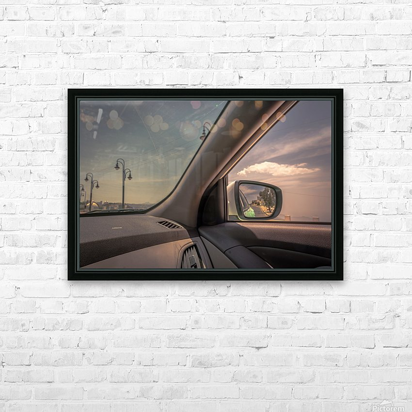 _DSC7156.1 HD Sublimation Metal print with Decorating Float Frame (BOX)