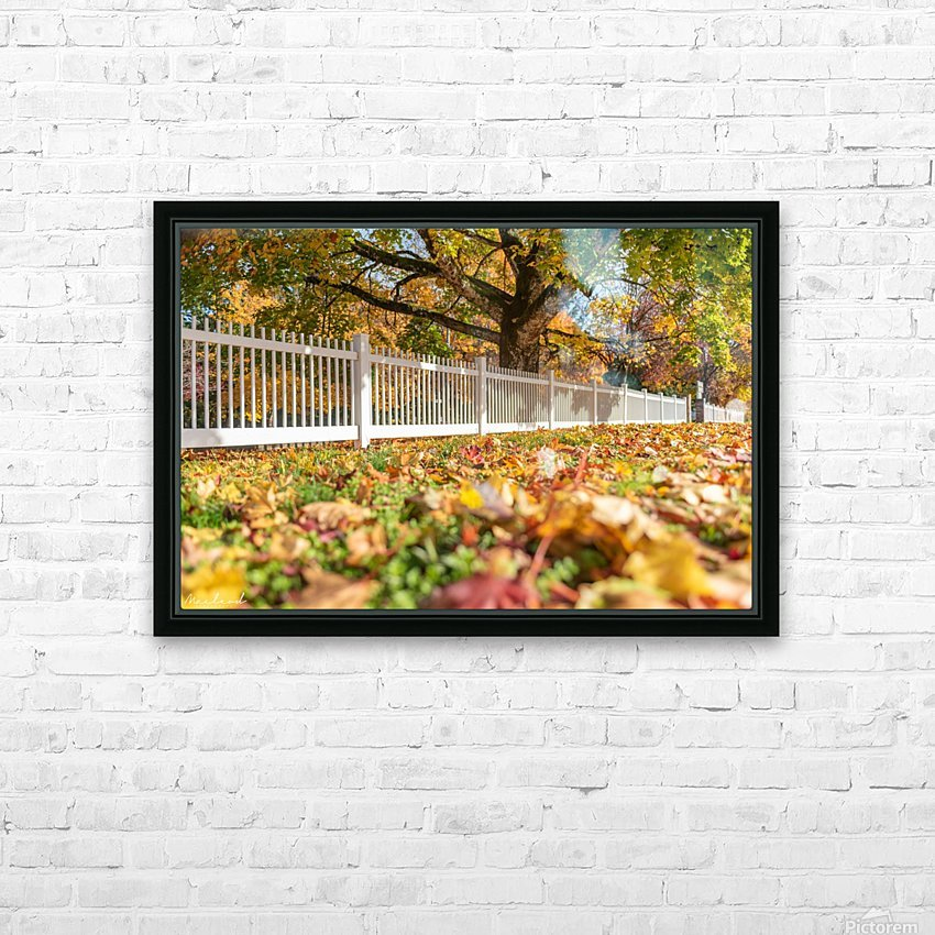 DSC_7158 HD Sublimation Metal print with Decorating Float Frame (BOX)