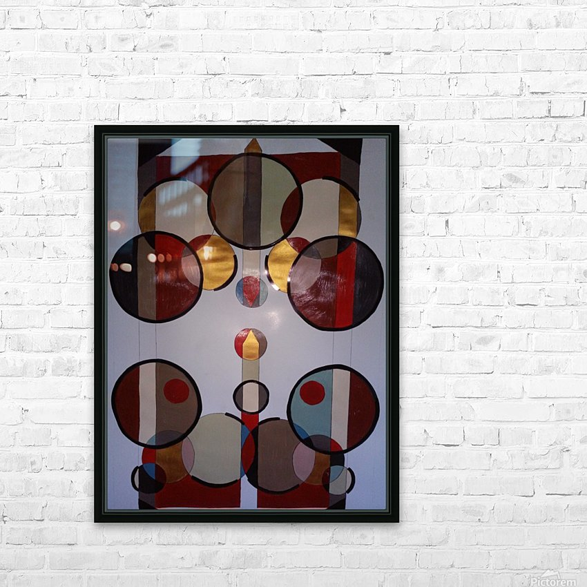 20160719_112147 HD Sublimation Metal print with Decorating Float Frame (BOX)