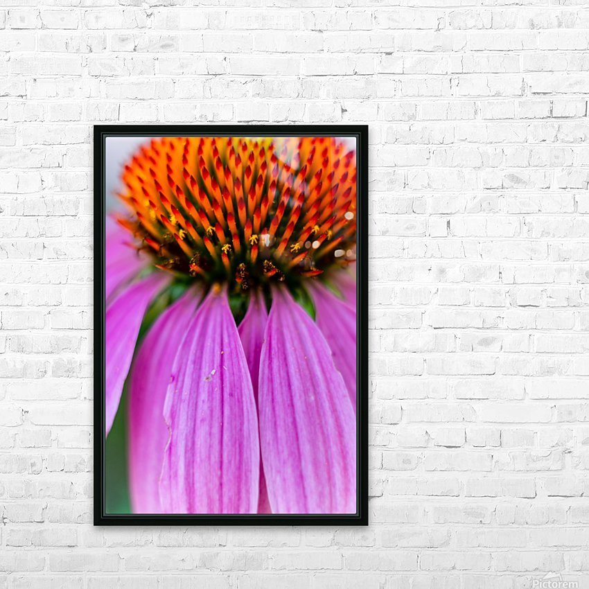 Treat a Cold HD Sublimation Metal print with Decorating Float Frame (BOX)