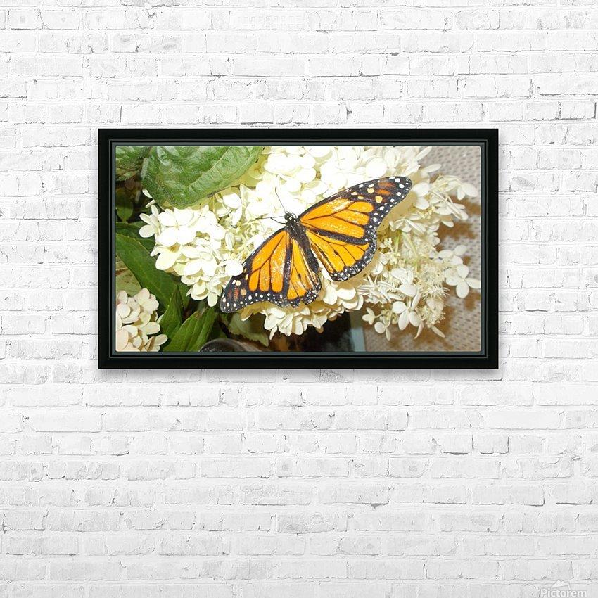 DSCN0904 HD Sublimation Metal print with Decorating Float Frame (BOX)