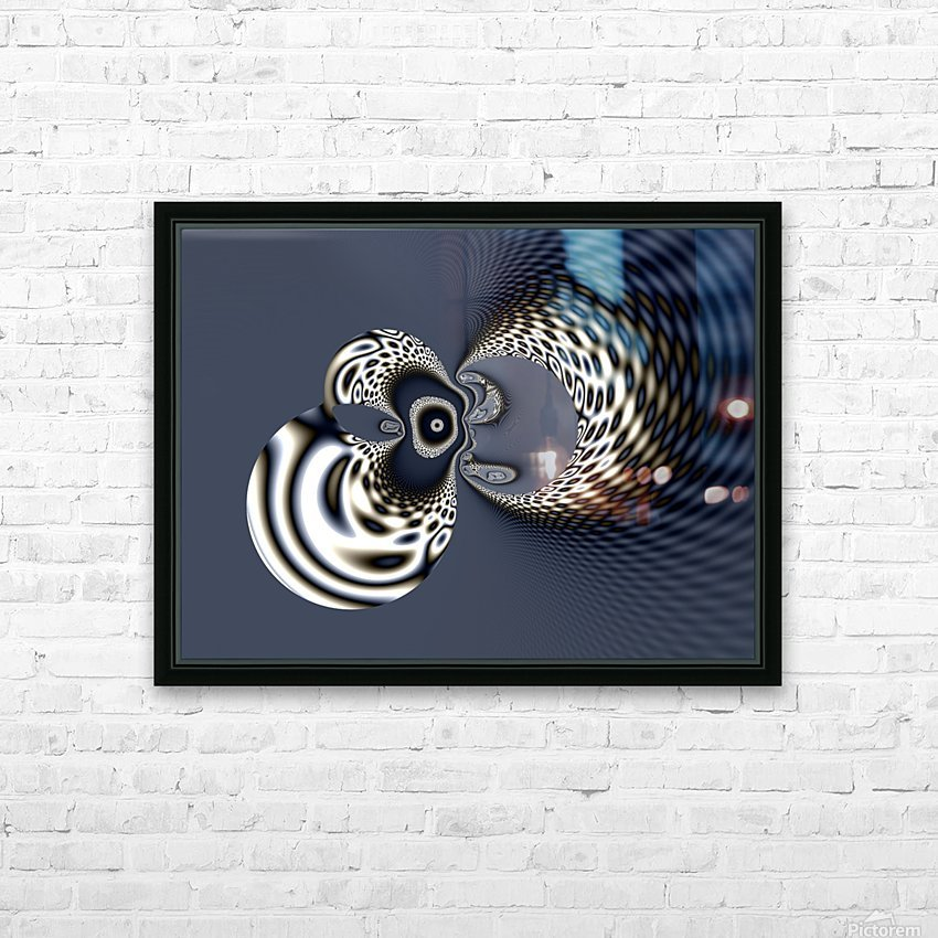 Give_Us_a_Kiss_11 HD Sublimation Metal print with Decorating Float Frame (BOX)