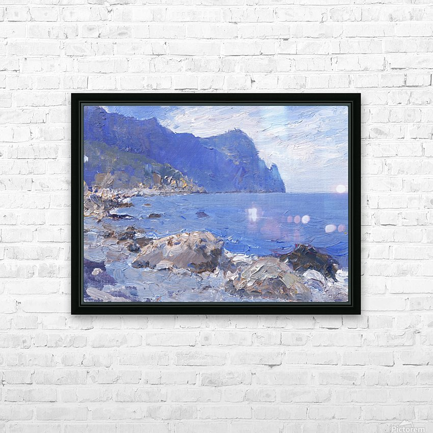 Unnamed_20x30_2015 HD Sublimation Metal print with Decorating Float Frame (BOX)