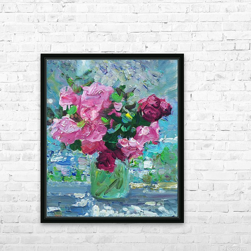 Unnamed_25x30_2016 HD Sublimation Metal print with Decorating Float Frame (BOX)