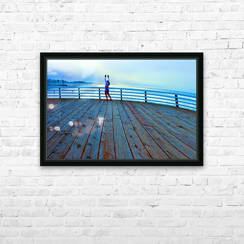 IMG_6973 HD Sublimation Metal print with Decorating Float Frame (BOX)