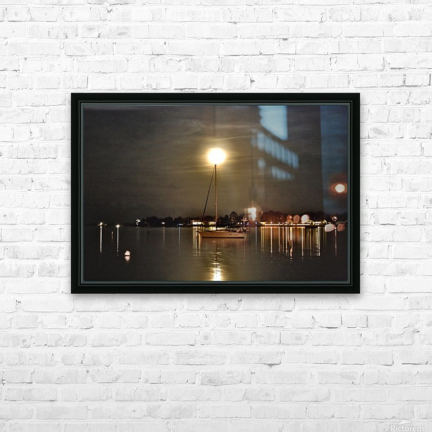 IMG_8531 HD Sublimation Metal print with Decorating Float Frame (BOX)