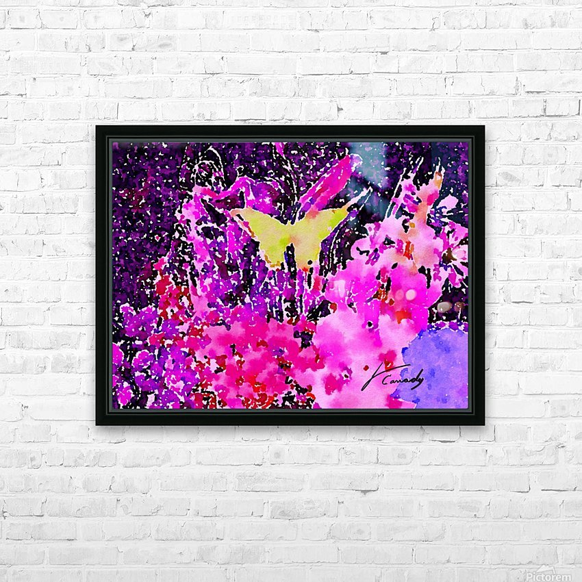 ABE1820B D829 4E5C 96FC B46B94A0654B HD Sublimation Metal print with Decorating Float Frame (BOX)
