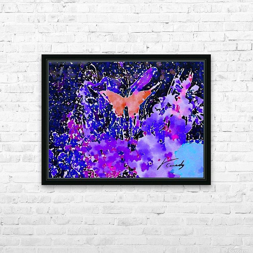 145B17D5 4AA2 42E9 A55D 53E28065F4BC HD Sublimation Metal print with Decorating Float Frame (BOX)