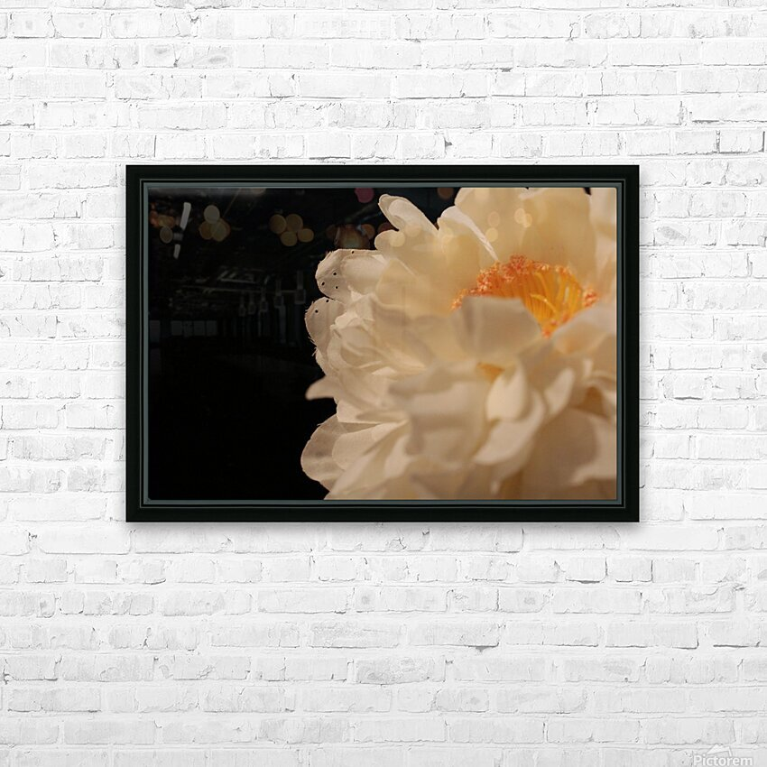 Anther HD Sublimation Metal print with Decorating Float Frame (BOX)