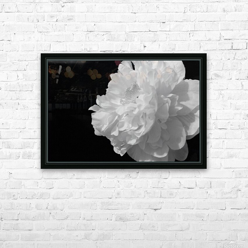 Stigma HD Sublimation Metal print with Decorating Float Frame (BOX)