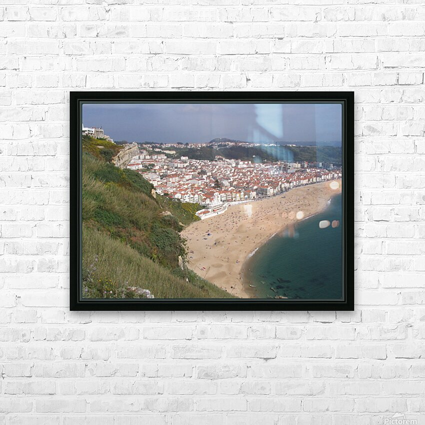100_0017 2  HD Sublimation Metal print with Decorating Float Frame (BOX)