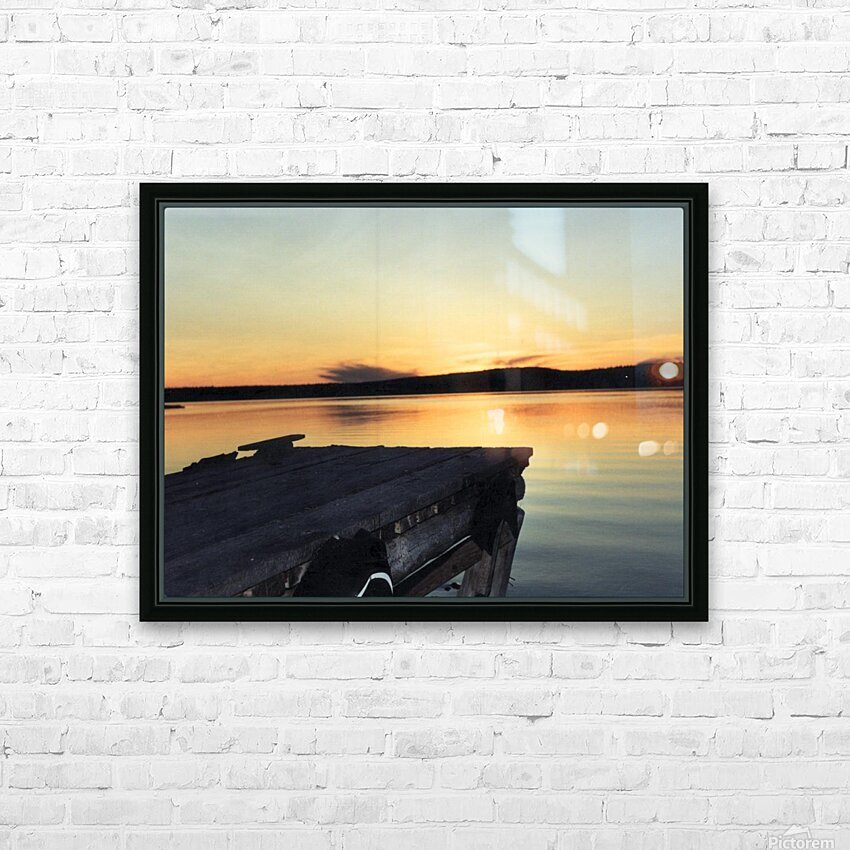 image_1601579335.5489 HD Sublimation Metal print with Decorating Float Frame (BOX)