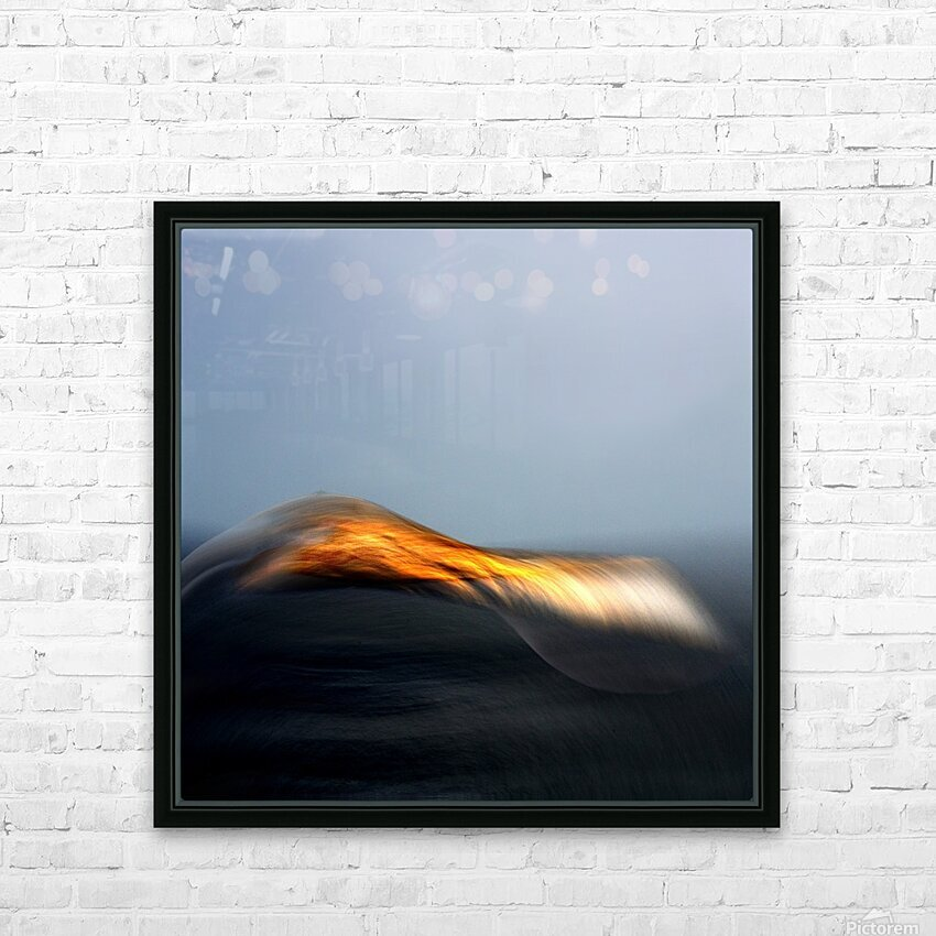 ---Balance of life---           Ltd edition of 5 -2 left HD Sublimation Metal print with Decorating Float Frame (BOX)