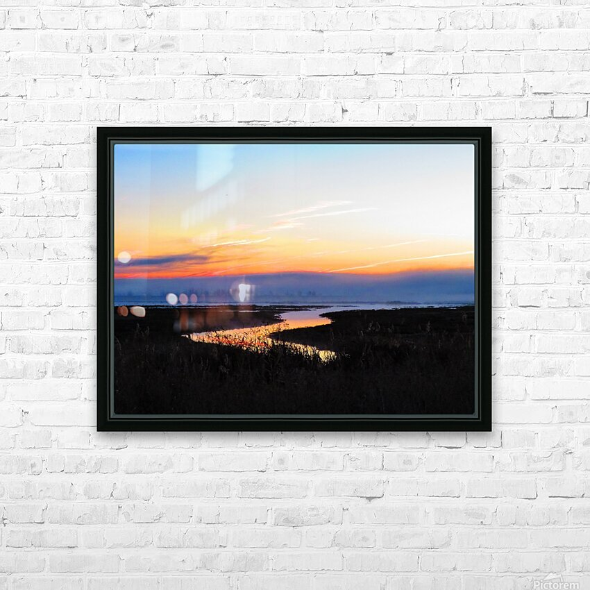 20181211 IMG 2903 HD Sublimation Metal print with Decorating Float Frame (BOX)