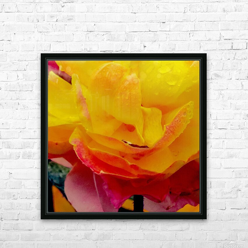20181121 IMG 2710 HD Sublimation Metal print with Decorating Float Frame (BOX)