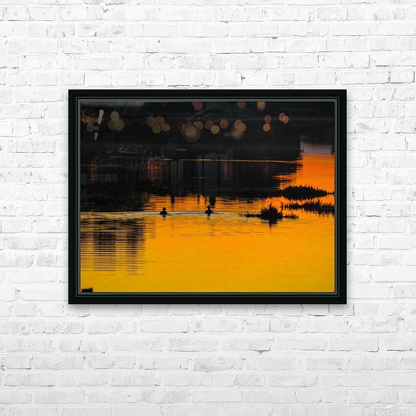 20181211 IMG 2910 HD Sublimation Metal print with Decorating Float Frame (BOX)
