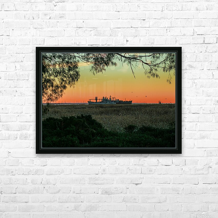 20190101 DSC 0114 2 HD Sublimation Metal print with Decorating Float Frame (BOX)
