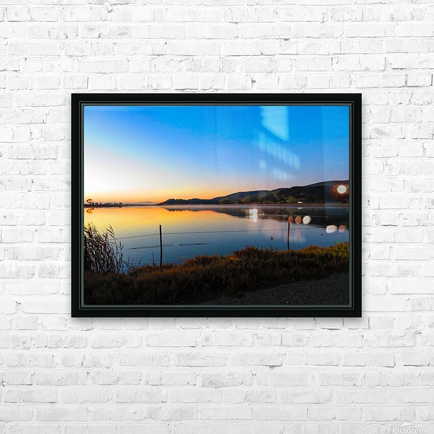 20181211 IMG 2916 HD Sublimation Metal print with Decorating Float Frame (BOX)