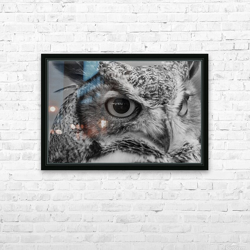 20181021 DSC 0228  2  1 2 HD Sublimation Metal print with Decorating Float Frame (BOX)