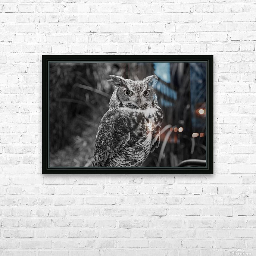 20181021 DSC 0154  2  1 2 HD Sublimation Metal print with Decorating Float Frame (BOX)
